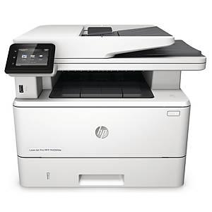 HP Laserjet Pro M426FDW (F6W15A) A4 Mono Multifunction Printer