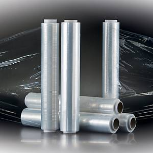 Film estensibile trasparente Biesse 500mm 2,2 kg 23µ - conf. 6