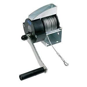 Deltaplus TR003C Manual Winch 20M