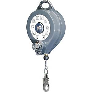 Anticaduta a richiamo automatico Deltaplus TR01720T con verricello