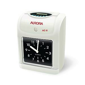 AURORA ANALOG TIME RECORDER