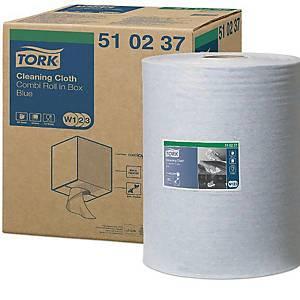 Reinigungstücher Tork 510237, 32cm, 400 Blatt