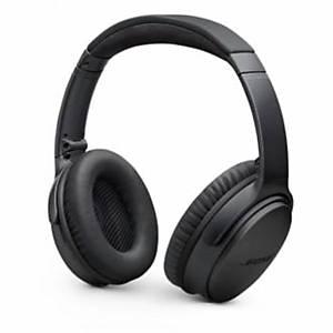 Kopfhörer Serie II Comfort 35 Bose, Quiet, schwarz