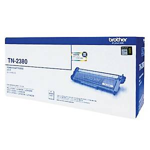 BROTHER TN-2380 ORIGINAL LASER CARTRIDGE BLACK