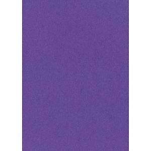 Papier à dessin A4 120 gr - purpre  - le paquetde 500