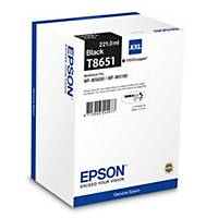 Epson T8651 Ink Cartridge Black