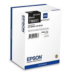 Epson T8651 Ink Cartridge Black
