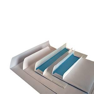 Koperty samoklejące listowe C6 RAYAN, okno lewe, 1000 sztuk