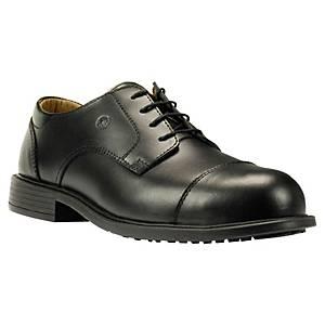 Chaussures de sécurité basses Jallatte Jalpalme S3 - noires - pointure 43