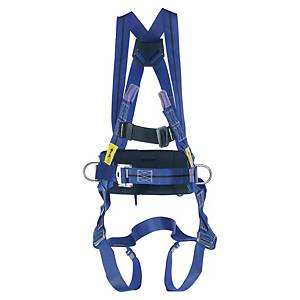 MILLER 1011894 TITAN HARNESS BLUE
