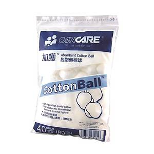 Cancare Cotton Ball 40g