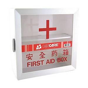 Cancare 加護 安全藥箱