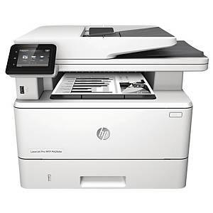 HP F6W13A Laserjet Pro M426DW A4 Mono Multifunction Printer