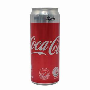 Coca Cola Light Cans 320ml - Pack of 12