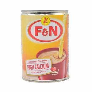 F&N High Calcium Sweetened Creamer 500g