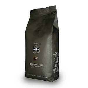 Café en grains Miko Diamant Noir - paquet de 1 kg