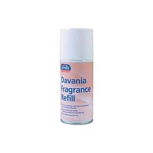 Air Fresh Mach Refill Jeyes Davinia