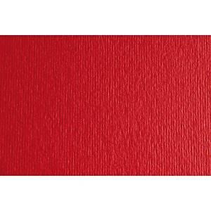 Pack de 20 cartulina SADIPAL LR 50 x 70 220g/m2 color rojo