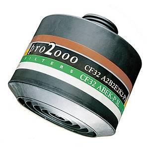 Scott pro2000 CF 32 A2B2E2K2-P3 yhdistelmäsuodatin