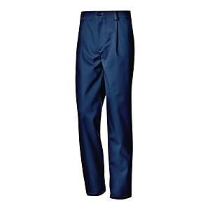 Spodnie SIR SAFETY SYSTEM FLAME RETARDANT, niebieskie, rozmiar 60
