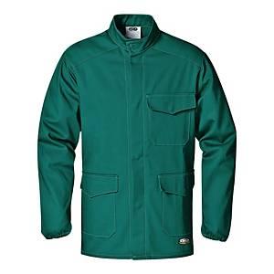 Bluza SIR SAFETY SYSTEM FLAME RETARDANT, zielona, rozmiar 50