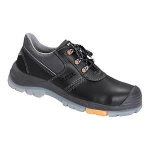 Półbuty PPO 706 S3 SRC, czarne, rozmiar 42