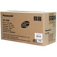 PANASONIC Cartouche toner noir UG-3380 Fax UF-585 8000 pages