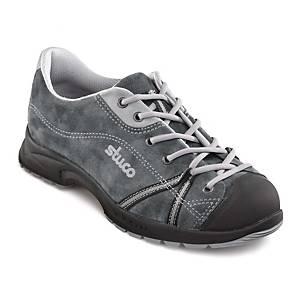 Chaussures de sécurité Stuco Hiking, S3/ESD/SRC, taille 42, gris, paire