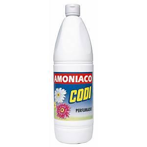 Botella de amoniaco Codi - 1 L