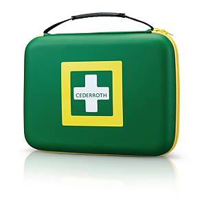 Førstehjelpsveske Cederroth First Aid Kit Large