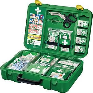 Førstehjelp Cederroth First Aid Kit X-Large