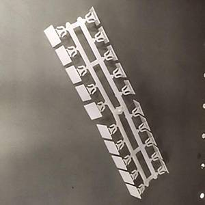 COUNTER CACHE STRIP SEALS PACK OF 20