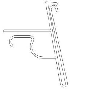 SCANNER STRIP - 740mm / Die 705