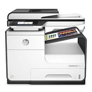 HP barevné multifunkční inkoustové zařízení PageWide Pro 477dw