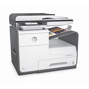 Printer HP PageWide Pro 477 dw Inkjet