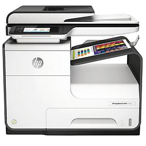 HP D3Q20B 477DW Colour Multifunction A4 Inkjet Printer