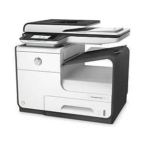Multifunzione 4 in 1 inkjet a colori HP Pro PageWide 477DW wireless