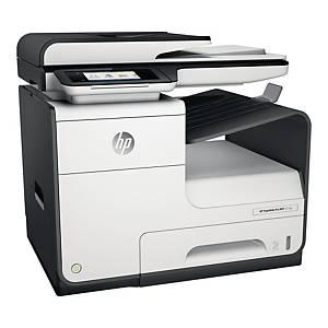Urządzenie wielofunkcyjne atramentowe HP PageWide 477dw, D3Q20B*