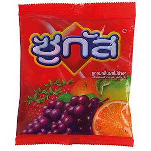 SUGUS Candy Mix Flavour Pack of 100