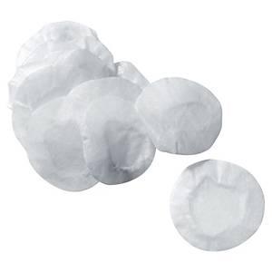 Housses hygiéniques pour casque HPH 02 - boîte de 50