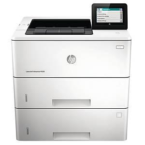 HP Laserjet Enterprise M506X (F2A70A) A4 Mono Printer
