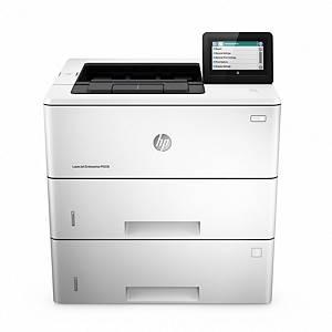 Imprimante laser monochrome HP LaserJet Enterprise M506X
