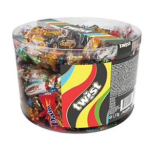 TWIST MINI MIX 1500G