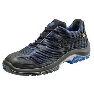 Chaussures de sécuritéBata Logik ESD, S1P/HI/CI/SRC, taille 42, noir/bleu, paire