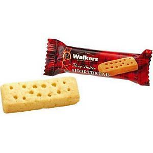 Walkers Shortbread Fingers Pack of 240