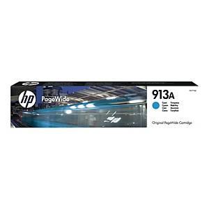 HP 913A L0R95AE I/JET CART CYAN