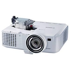 Canon LV-X310ST projector voor multimedia, XGA resolutie (1.024 x 768)