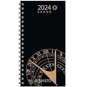 Ajasto Krono vuosipaketti 2021