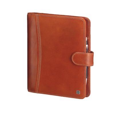 mieux choisir style moderne Royaume-Uni disponibilité Carnet à anneaux Time system Business Montana 58017, avec ...