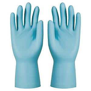 Kcl dermatril gloves h743 size 8 - box of 50